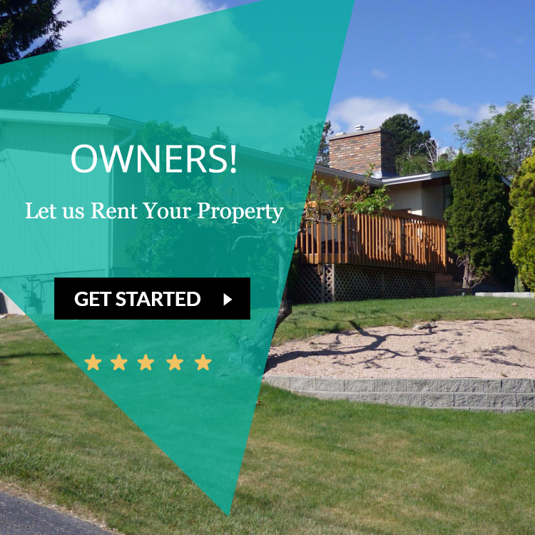 rental property management penticton